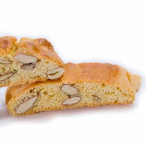 Biscuits - Almond Biscotti