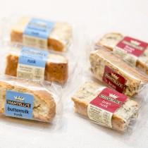 Biscuits - Bran & Buttermilk Rusks